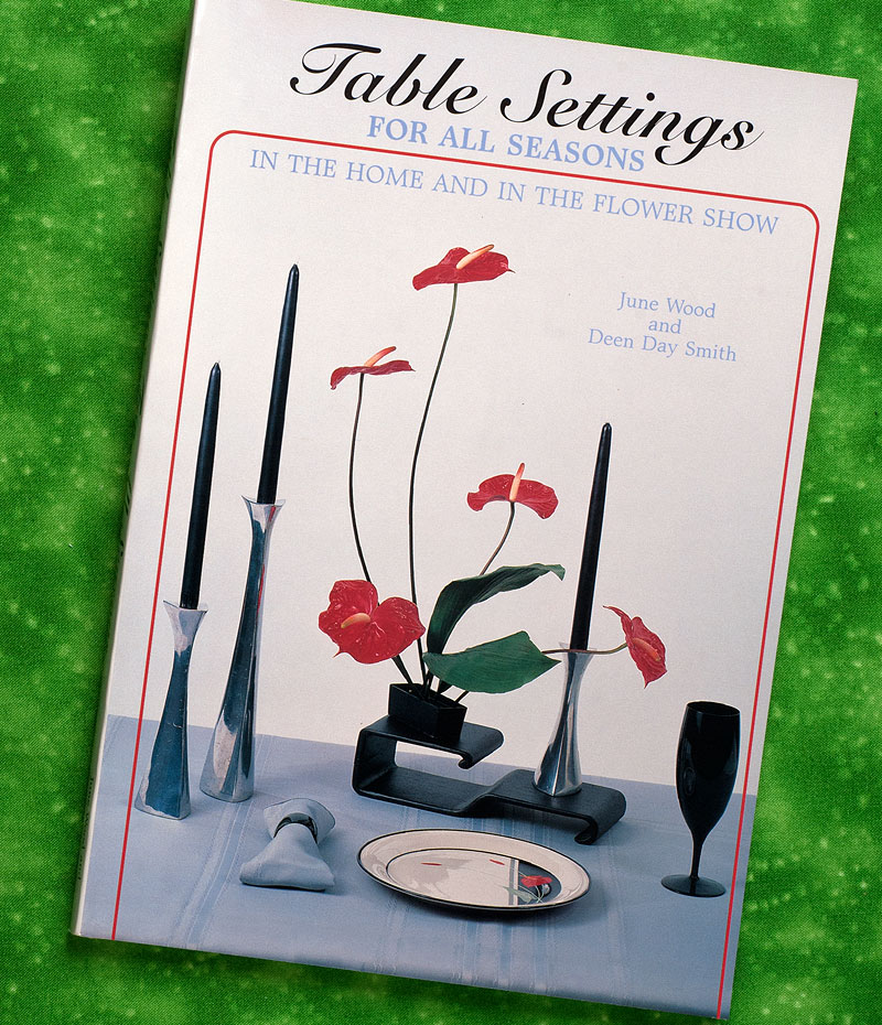 Table Settings for All Seasons