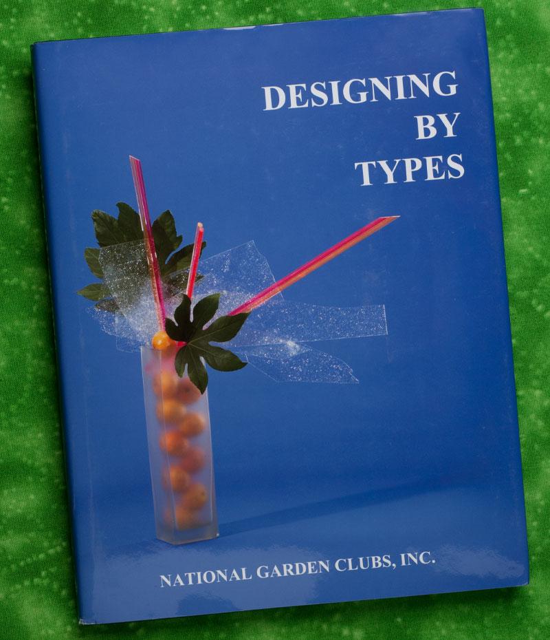 Designing by Types- Harriet Osborn, Editor