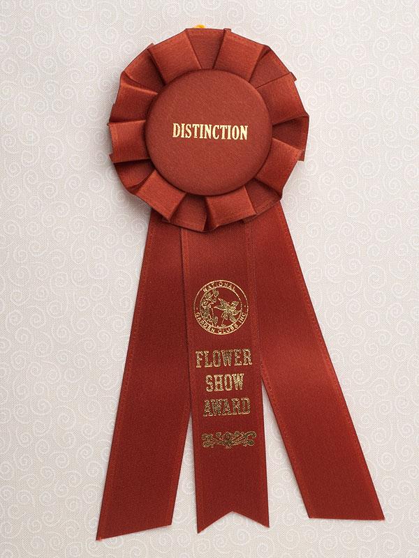 Petite Award of Distinction